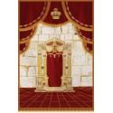 Shaar Bakotel Parochet Parochoth - Holy Ark Covers Special Designs