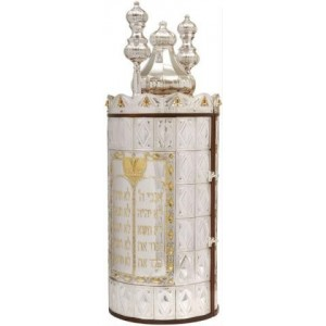 Torah Box STV-18